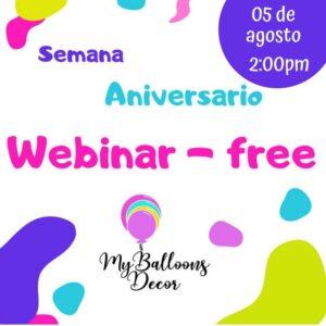 Webinar free